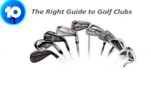 Best golf guide
