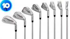 best iron golf