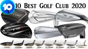 best golf club 2020