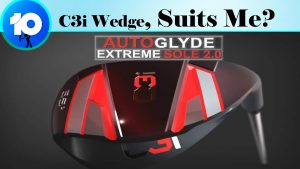 c3i wedge suits me