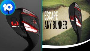 easy sand bunker
