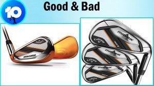 Callaway Golf 2020 Mavrik Max Individual good and bad