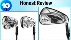 Callaway Golf Apex Irons
