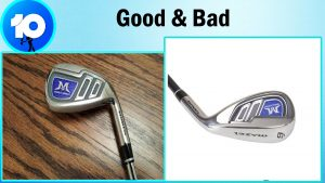 MAZEL Golf Individual Iron buy or not