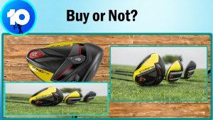 cobra driver buy or not